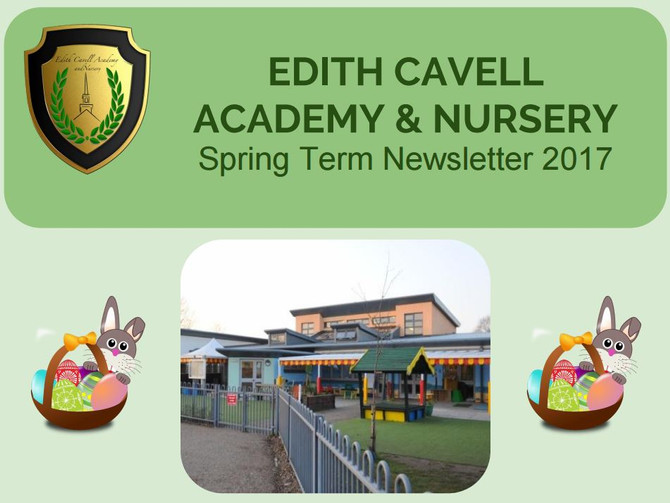 ECAN End of Term Newsletter
