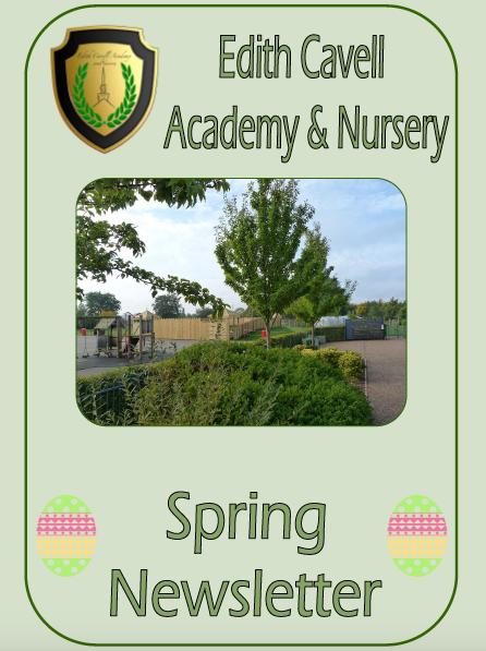ECAN Spring Term Newsletter 2016