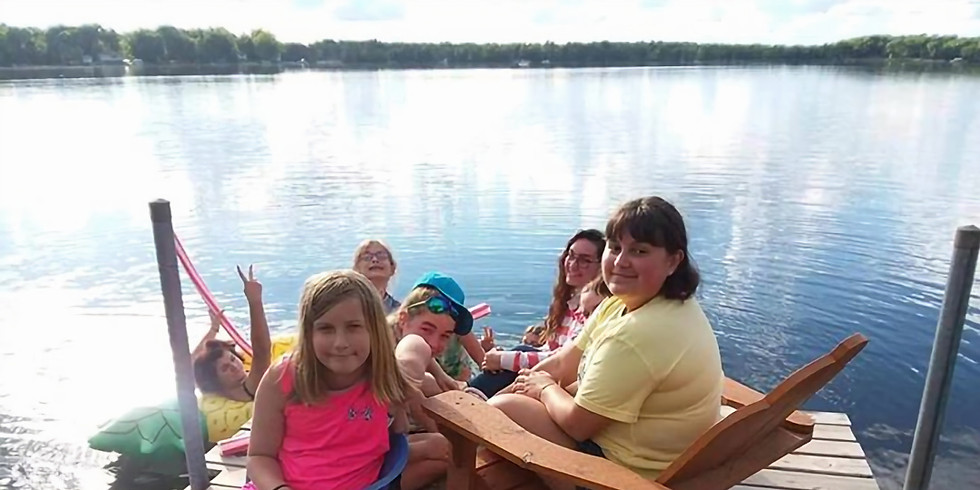 BOLD Girls Camp - June 21-25, 2020