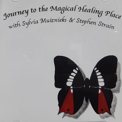 Journey to the Magical Healing Place (mp3)
