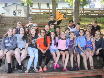 Teens For Christ SUMMER CAMP