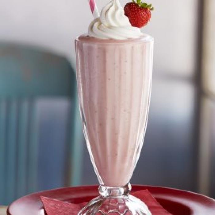 Keto Friendly Milk Shake Black Cherry Vanilla Sugar Free ketogenic diabetic firendly