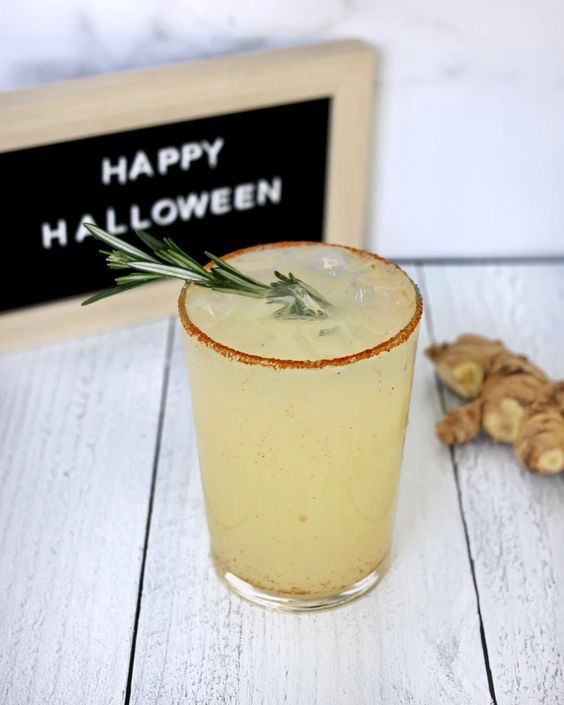 Halloween ketogenic recipe ideas Keto cocktails
