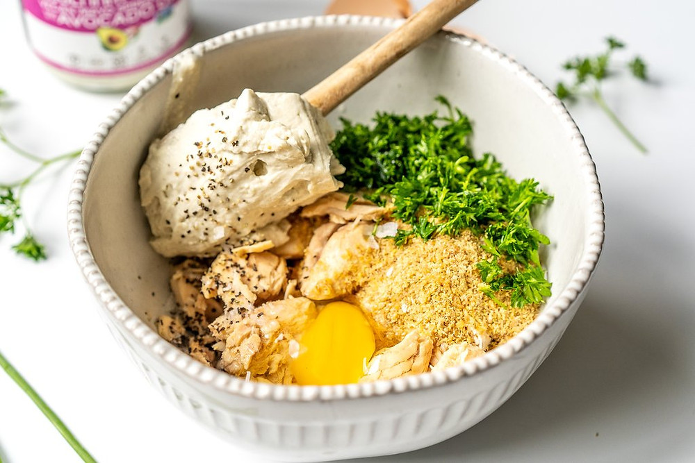Primal Kitchen Ketogenic Recipes with keto friendly products coupon code GETPRIMAL
