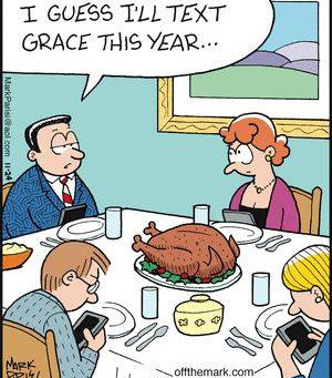 Texting Humor!