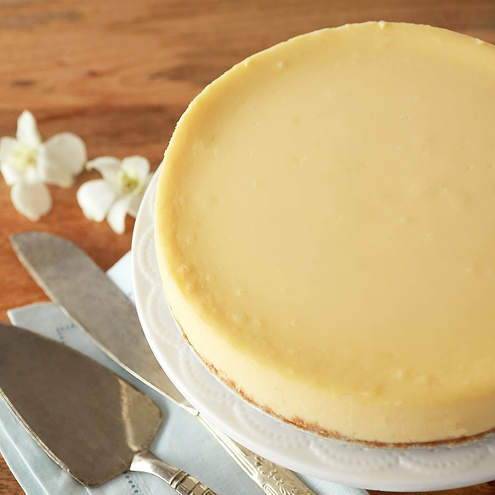 Ketogenic recipes keto cheesecake using a wilton spring form pan