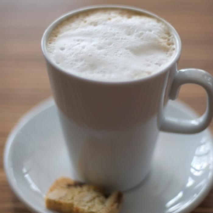 Ketogenic coffee beverages by Starbucks Barista Marsha Merington using Keto Friendly ingredients and Torani syrup ketogenic recipe favorites