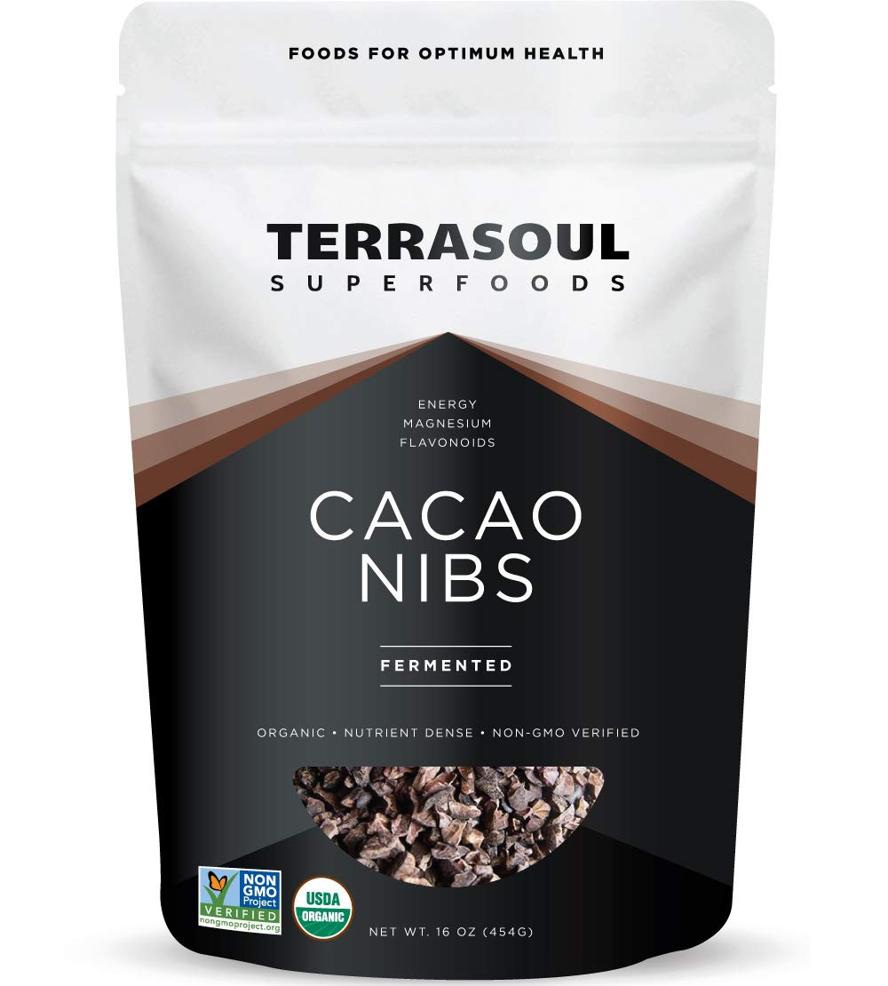 ketogenic dessert recipes with cacao nibs superfood for keto friendly diets