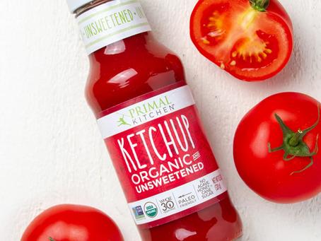 Keto Friendly Ketchup