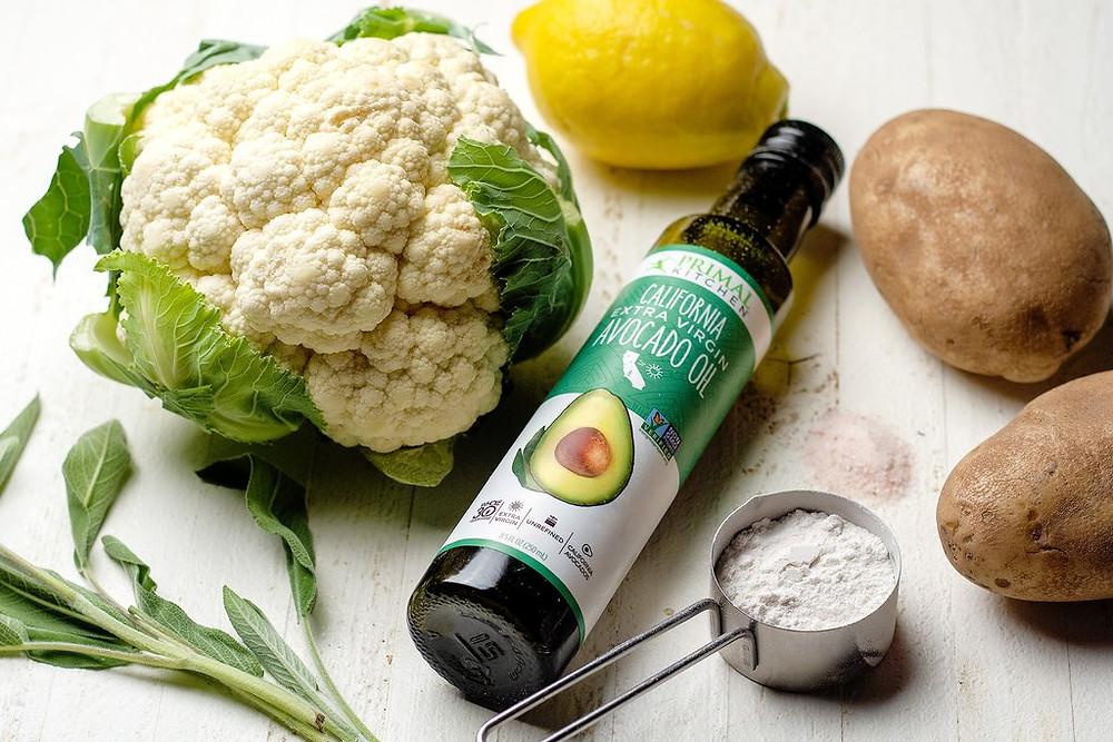 Cauliflower Gnocchi Recipe By Primal Kitchen