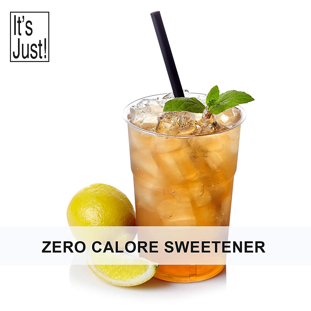 Keto Friendly sweetener zero calorie ketogenic monk fruit extract pure 100%