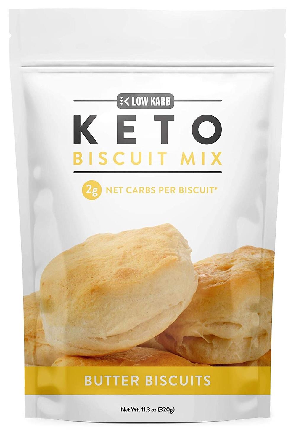 Keto Friendly breads Keto biscuits ketogenic breakfast ideas