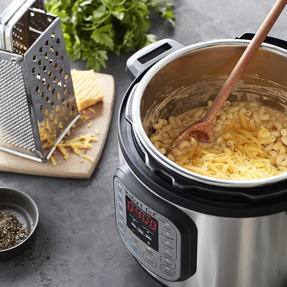 Instant Pot is a great asset to your kitchen recipes