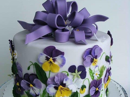 Creative Birthday Cake Ideas