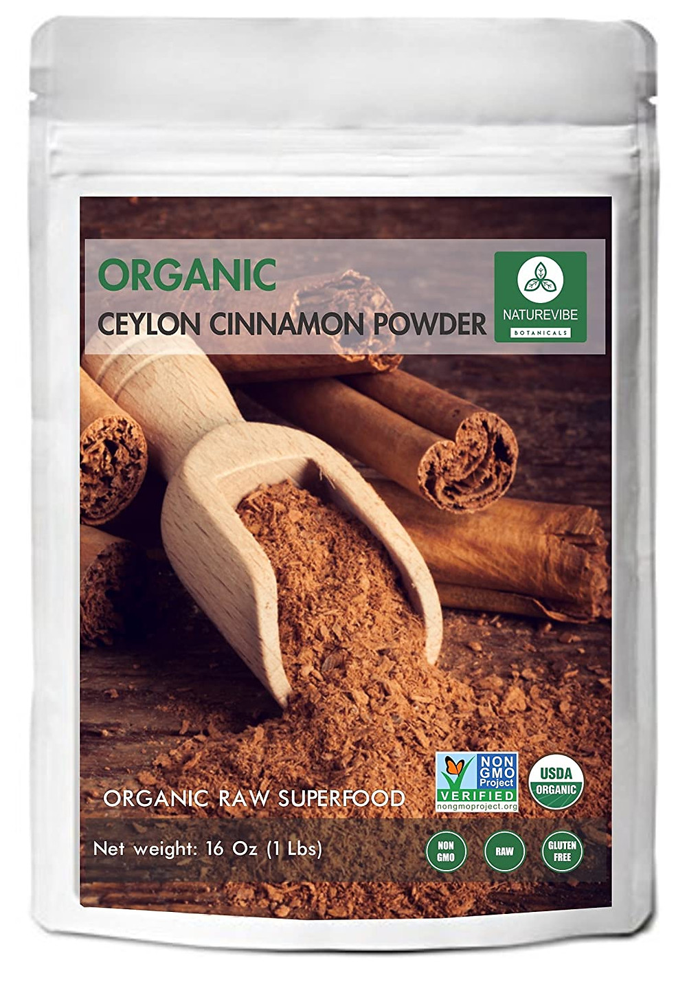 Healthy Life Selections recommends ceylon cinnamon for a healthy diet keto recipes and smoothies