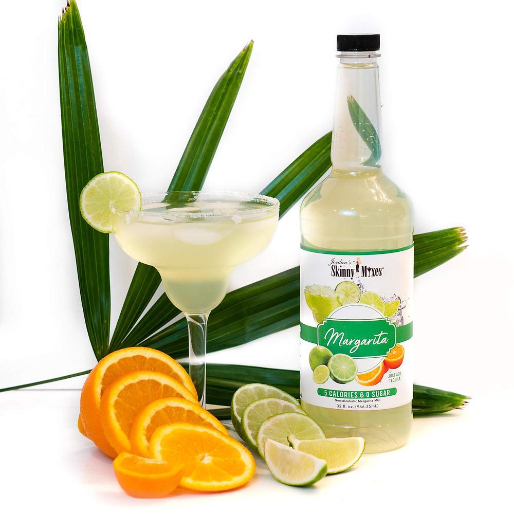 Zero Sugar ketogenic cocktail mixer