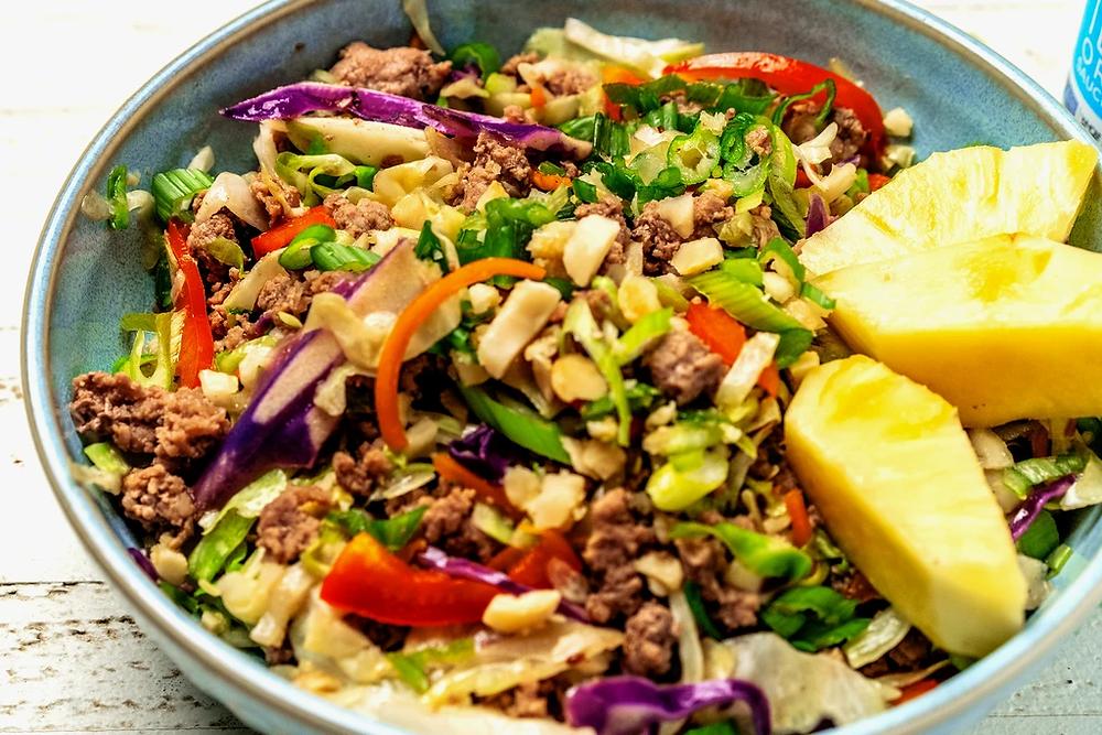 Ketogenic Recipes by Primal Kitchen