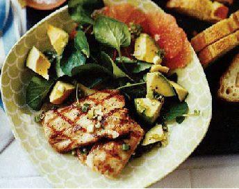 Keto Friendly Entree Mahi Mahi ketogenic recipes by Better Body Foods modified by Healthy Life Selections