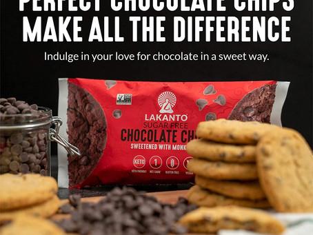 Keto Friendly Chocolate Chips