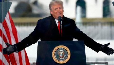 Trump And The New Insurrection Act