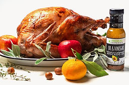 Easy Juicy Primal Turkey Recipe