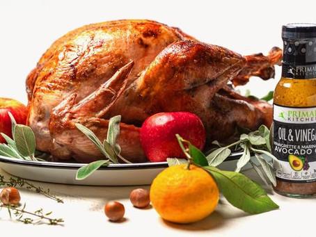 Easy Juicy Primal Turkey Recipe