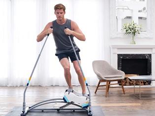 Aero Ski  For Intense Workout