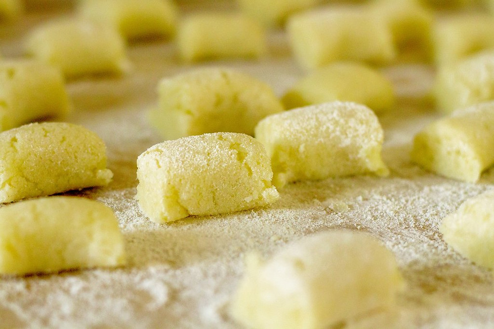 Primal Kitchen Cauliflower Gnocchi Recipe