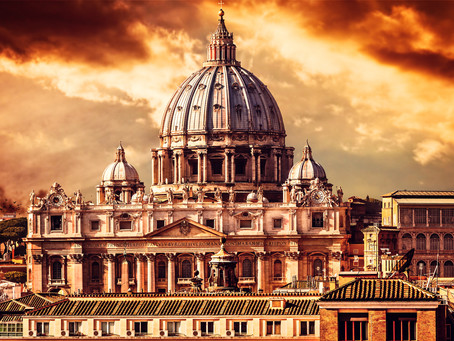 What's Happening At The Vatican?