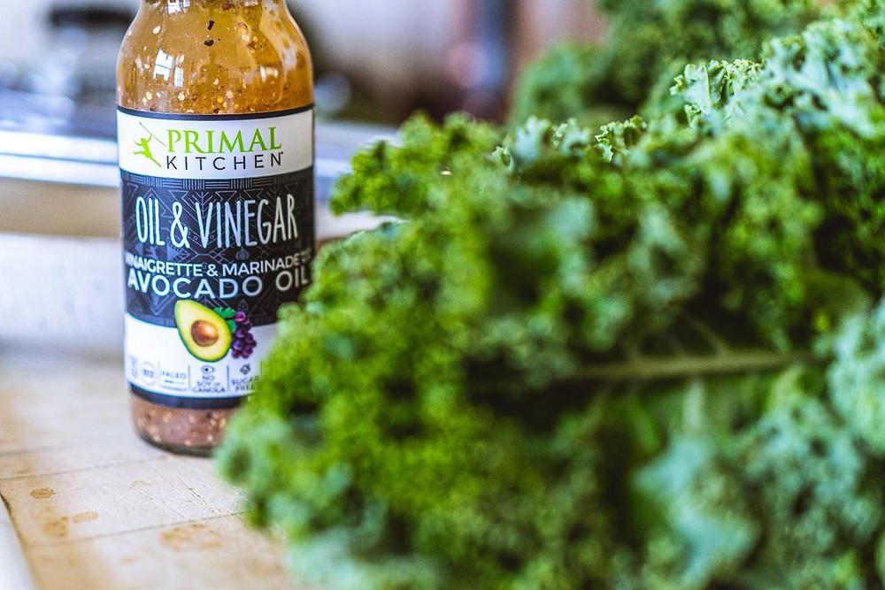 Primal Kitchen Salad Dressing Recipe keto friendly
