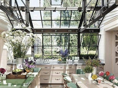 Who Else Likes This Kitchen?