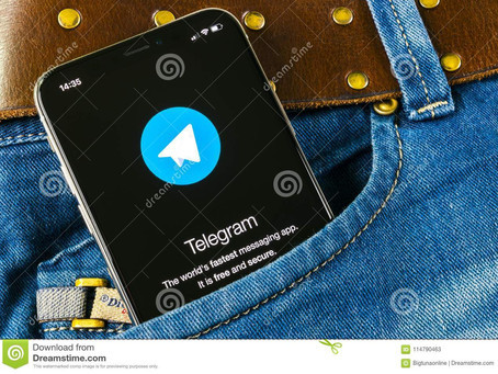 Join These Popular Conservative Voices on Telegram!