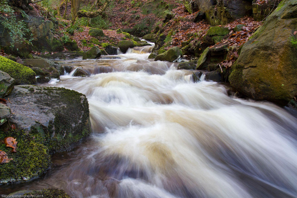 Rivington Rapids