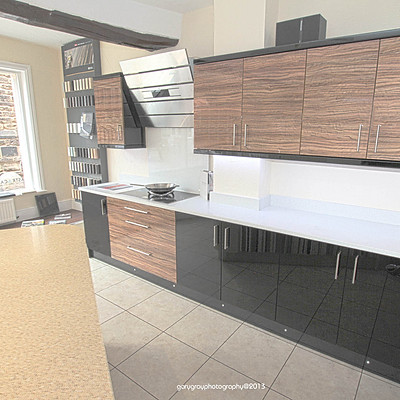 Cygnet Kitchens