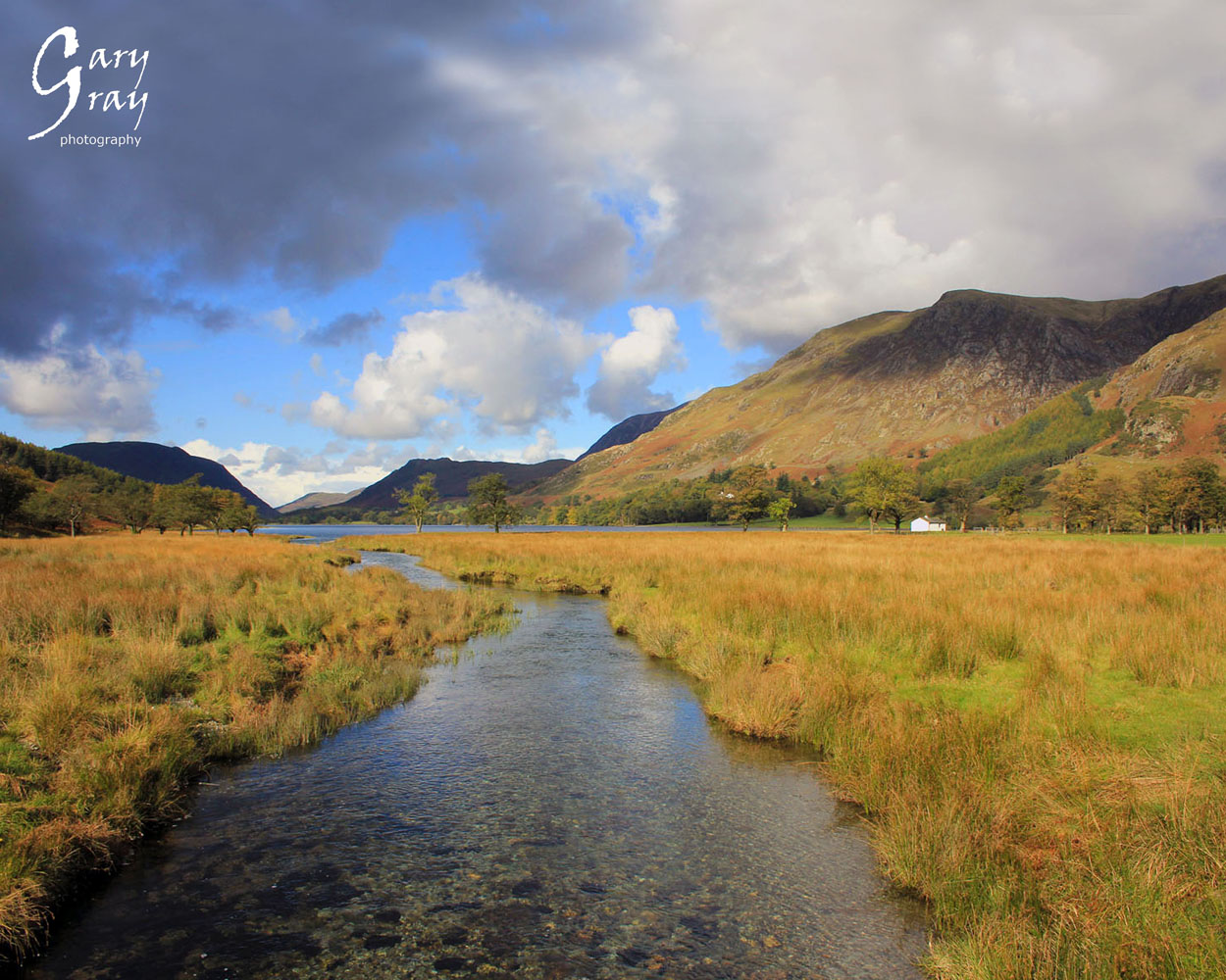 Buttermere (river)