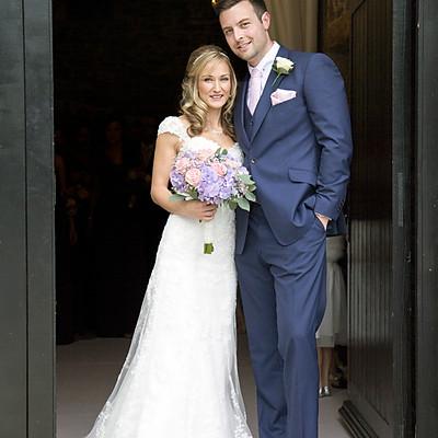 Catherine and Andrew`s Wedding