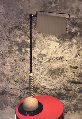 Lampe de bureau caoutchou