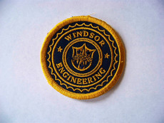Windsor Engineering Patch