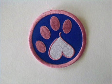 Love Paw Patch