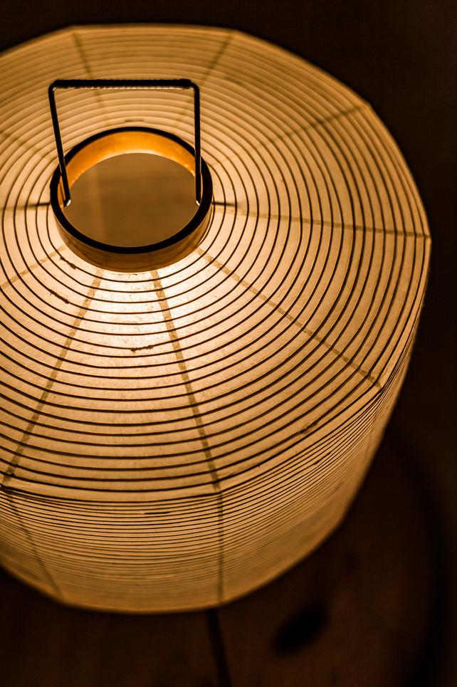Lighting Design / Ozeki, Gifu