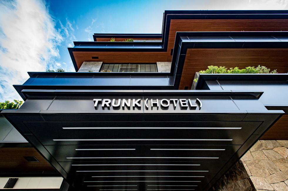 Slunber Party / Trunk Hotel Tokyo