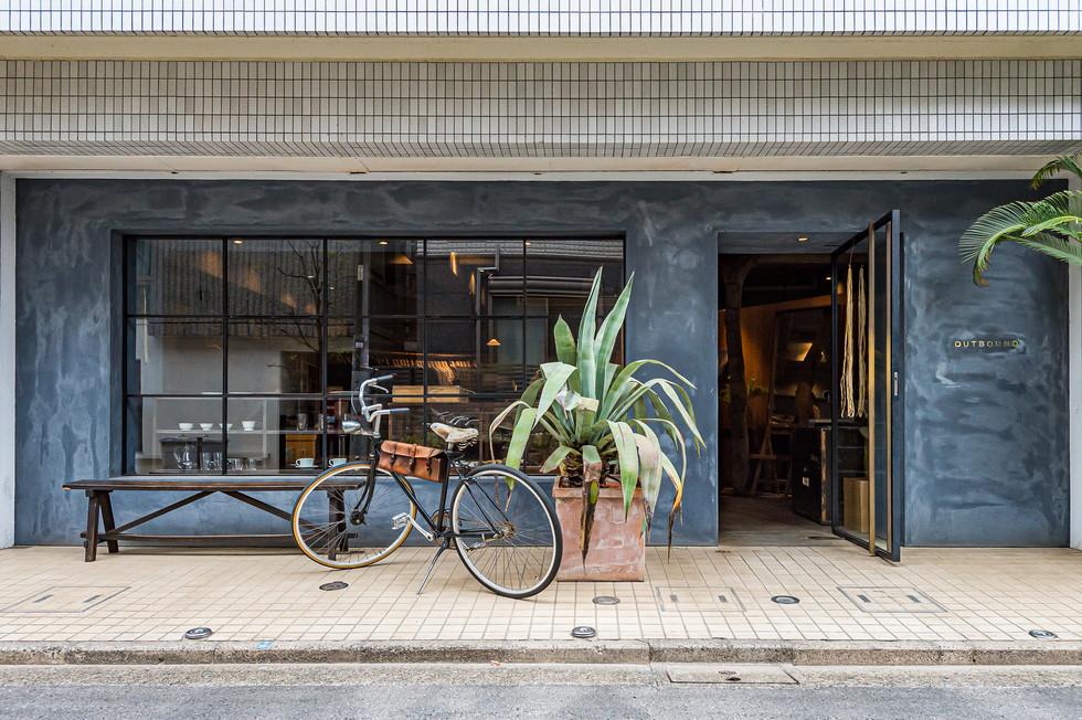 HOUSE PROUD / Kichijoji, Tokyo