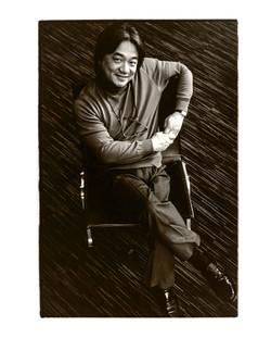 Tetsuji Honna