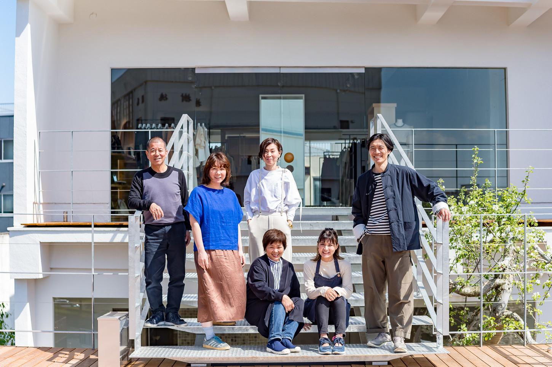 Counter: productive / st_company, Kiryu Gunma