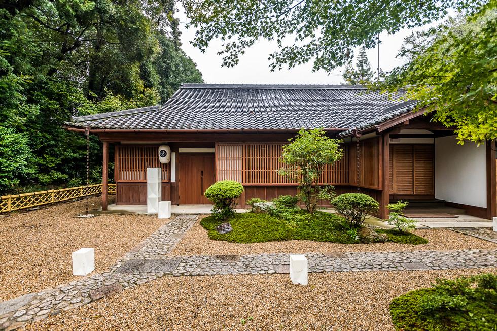 SPIRITUAL AWAKENING / MIIDERA SHIGA, JAPAN