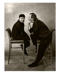 Borek Sipek + Hiroko Koshino