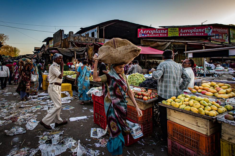 Ahmedabad, INDIA