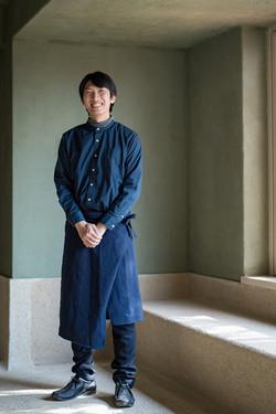 Takanobu Yoshida