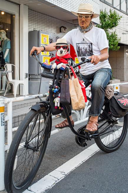 Doggy Style -Japan