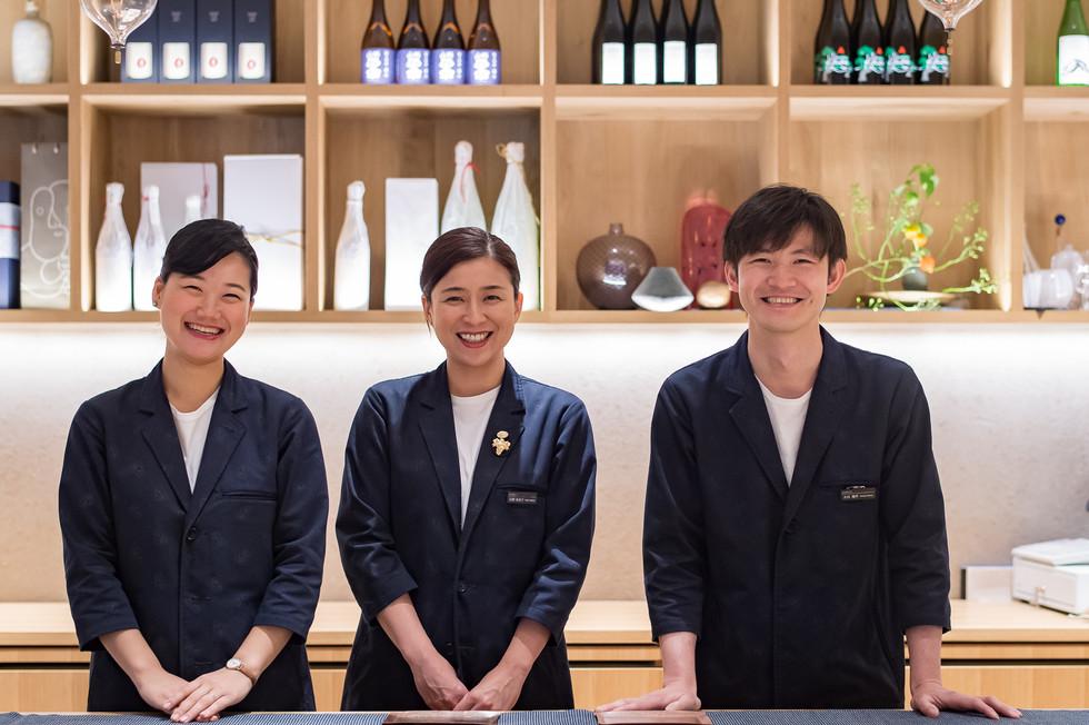 Quality of Life Survey / Tokyo; Olympian effort